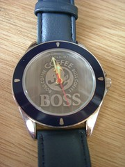 my new watch