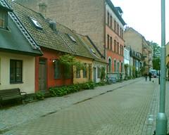 I Malmö