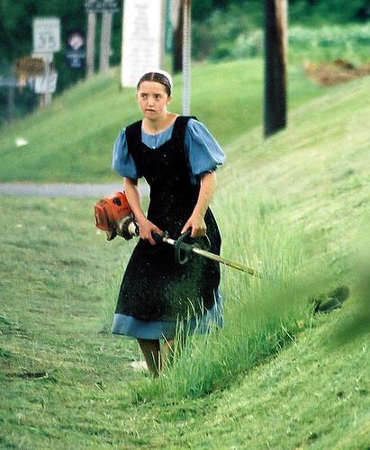 I'm Mennonite, Not Amish: 7 Common Questions | The Femonite ...