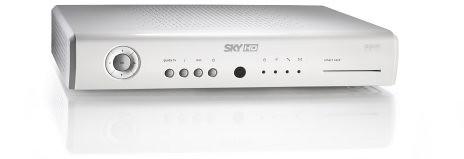 Sky Italia HD DS815