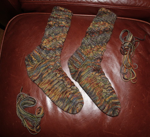 My new favorite socks