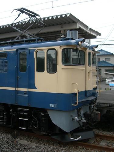EF65 1104(前)
