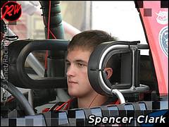 Spencer Clark