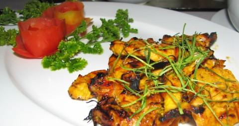 Nam Phan- Chicken