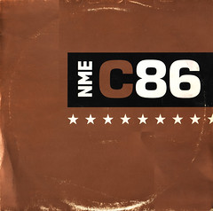 various artists | nme C86