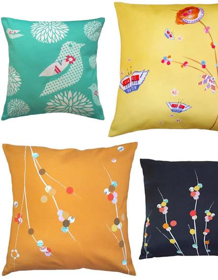 Clare Nicolson Textiles