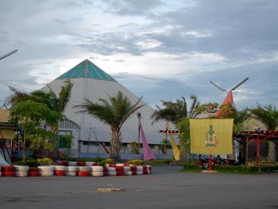 Bangkok Shores