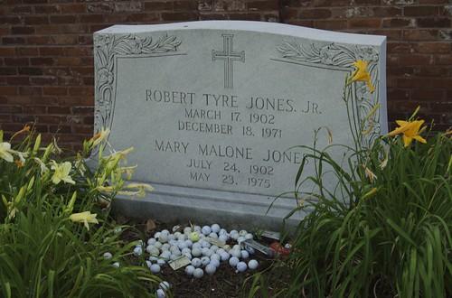 Bobby Jones' 19th Hole