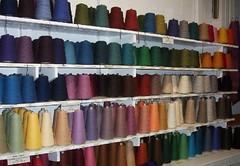 wall o' yarn