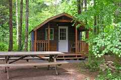 Cozy-Cabin
