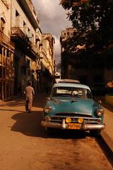 classic car shot