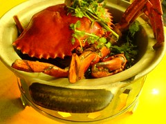 Vermicelli Crab