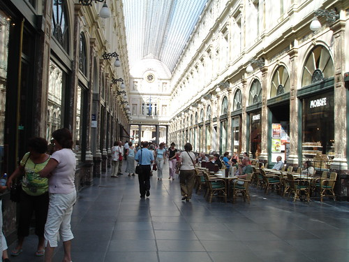 Bruxelas Passage