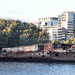 Ship wreck island