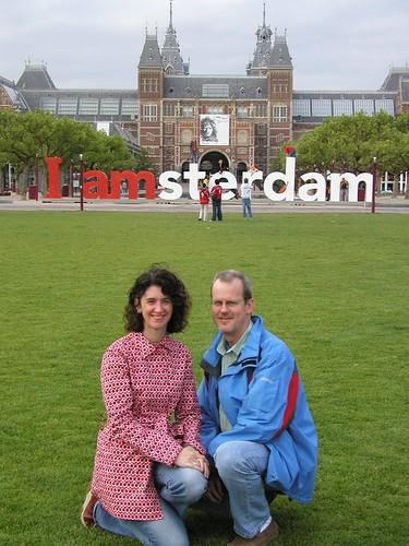 Amsterdam HY 0606 029