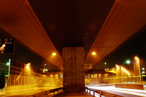 underpass and overpass#2