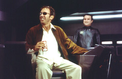Tim Allen as Jason Nesmith in Galaxy Quest