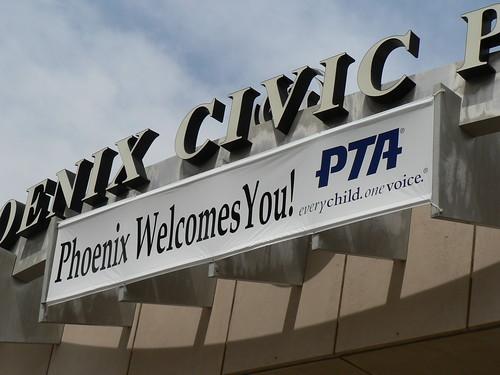 Phoenix Welcomes You!