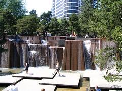 Ira's Fountain