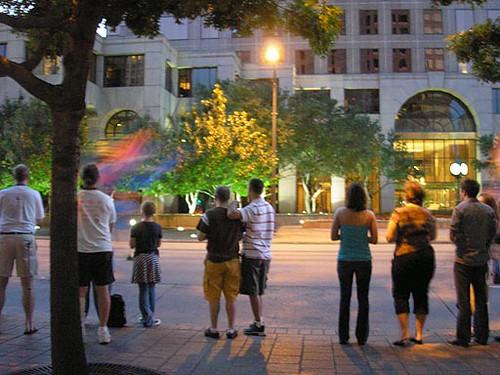 6/3/06: Pride Parade