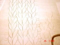 knitting stencil