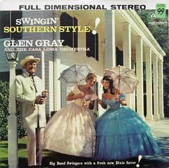 Swingin Southern Style