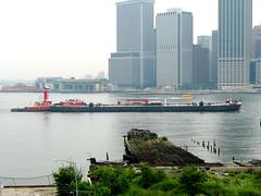 East Hudson River