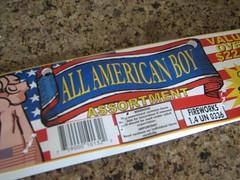 All American Delinquent