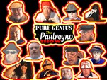 The Paulreyno Show....The best show on the net