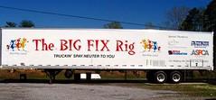 The Big Fix Rig