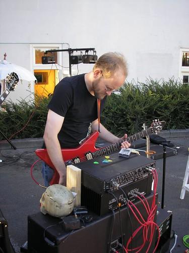 John Tuning