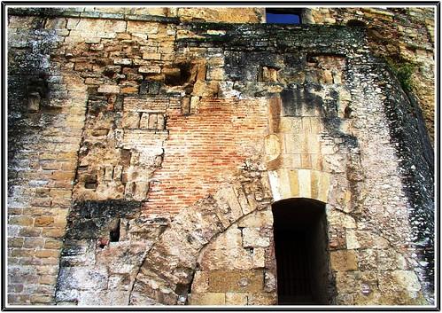 Remiendos de fachada