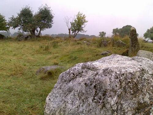 Castleruddery Stone Circle & Henge