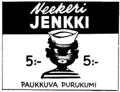 Neekeri_Jenkki_1956_ruutu