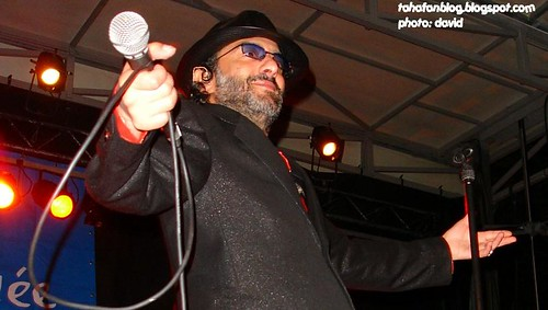 Rachid Taha in Portet sur Garonne, Sept.24, 2006, 13