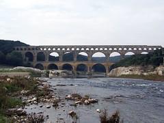 Pont d'Gard