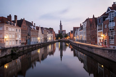 Peaceful Bruges photo by dyorex