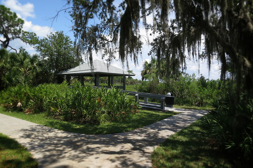 Upper Tampa Bay Park