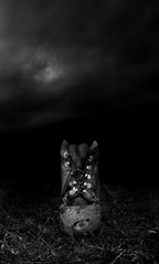 Worn photo by theBrimble