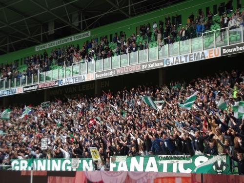 9646345796 22f4ded9d8 FC Groningen   Ajax 1 1, 1 september 2013