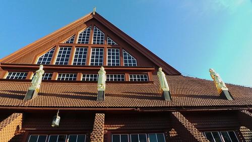 2013-0724 1086 Kiruna  houten kerk