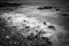 Owls Head Beach II photo by Mabry Campbell