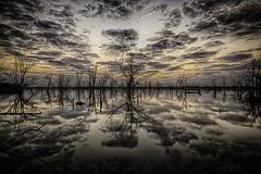 Kansas Sunrise photo by Garett Gabriel