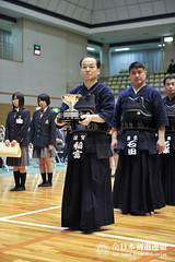 12th All Japan Kendo 8-Dan Tournament_438