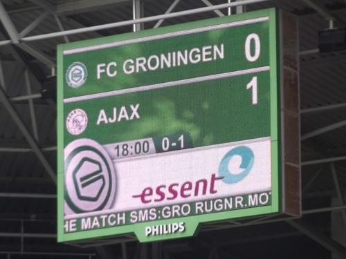 9643113533 7bd93f0474 FC Groningen   Ajax 1 1, 1 september 2013