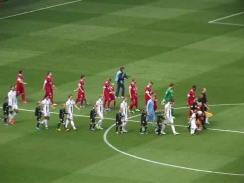 8753366871 e0f9d6e8ca FC Twente   FC Groningen 3 2, 19 mei 2013 (play offs)