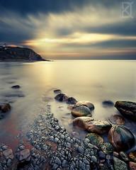 Rocks in the light photo by  David.Keochkerian 