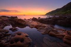 焼肉食べ放題  ~Dawn of Waimu Shan Coastal 基隆,外木山~ photo by PS兔~兔兔兔~