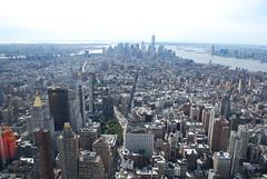 New York!