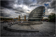 London City Hall photo by LeePellingPhotography.co.uk